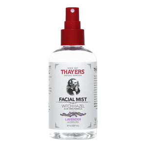 Thayers Lavender Alcohol-Free Facial Mist