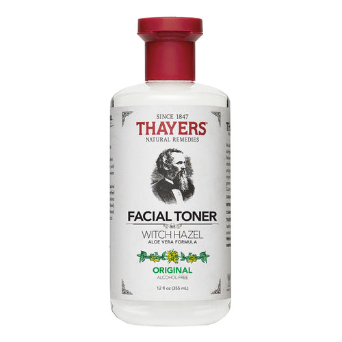 Thayers Original Witch Hazel Alcohol-Free Toner