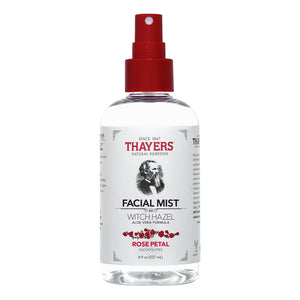 Thayers Rose Petal Alcohol-Free Facial Mist