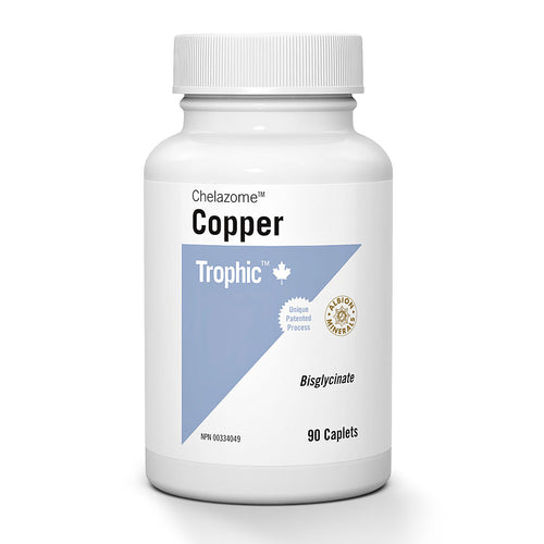 Trophic - Copper Chelazome