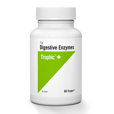 Trophic - Fat Digestive Enzymes