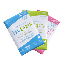 Tru Earth Laundry Detergent Strips