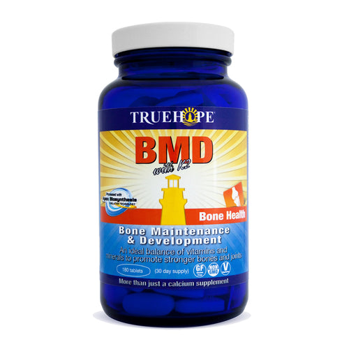 Truehope - BMD with K2 (Bone Maintenance)
