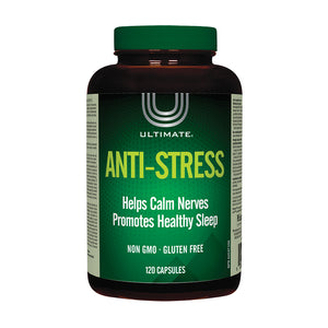 Ultimate - Anti-Stress Formula