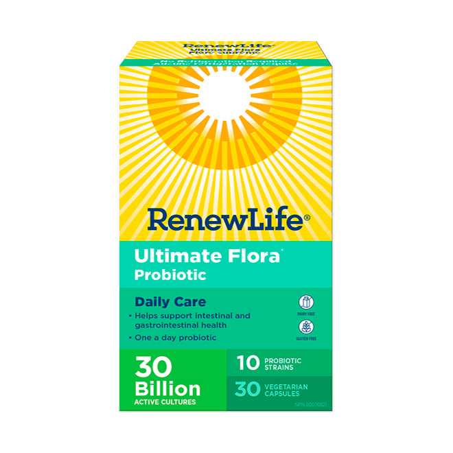 Renew Life Ultimate Flora Avivahealth Com