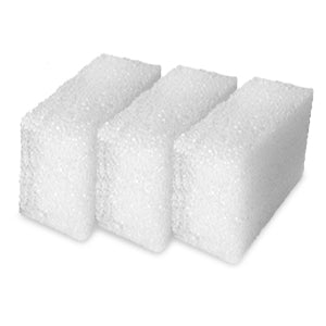 Universal Stone applicator sponges