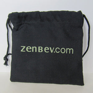Zenbev BioDark Sleep Mask carrying case