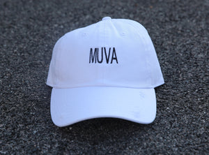 MUVA dad hat