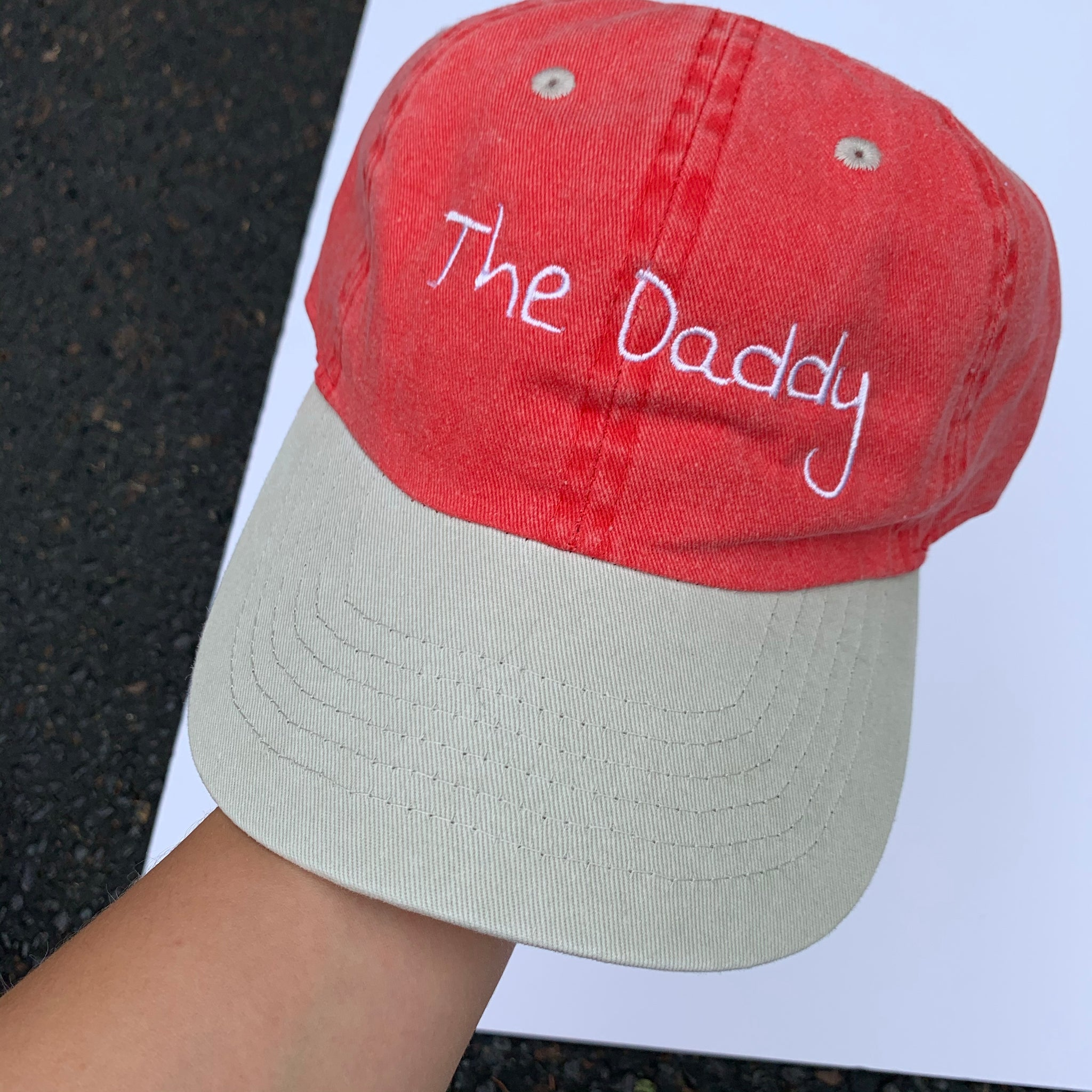 The Papi/Daddy Collection