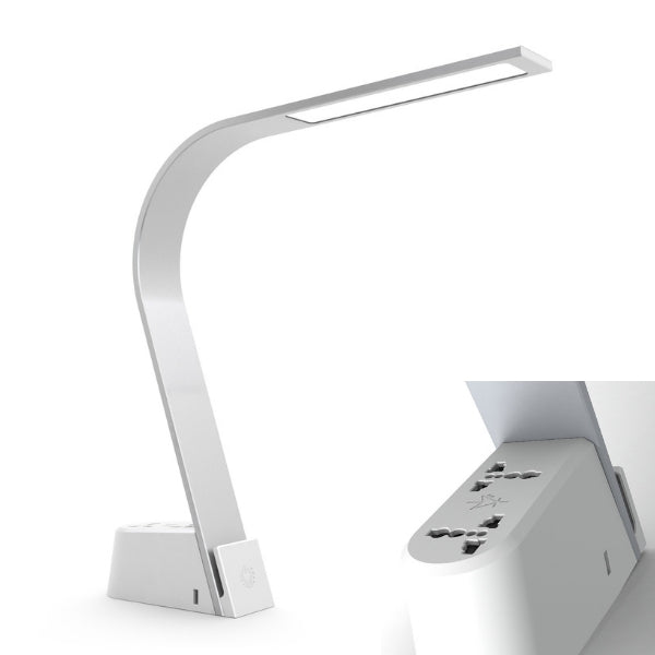 Shop The Brooklyn Led Task Lamp As Seen In Fine Hotels