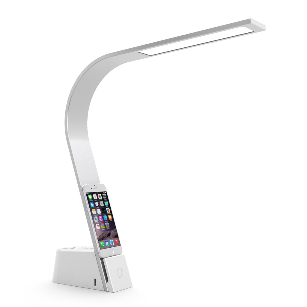 Modern Led Desk Lamps And Task Lighting By Lux Led Lighting