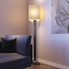 Lux Led Floor Lamp