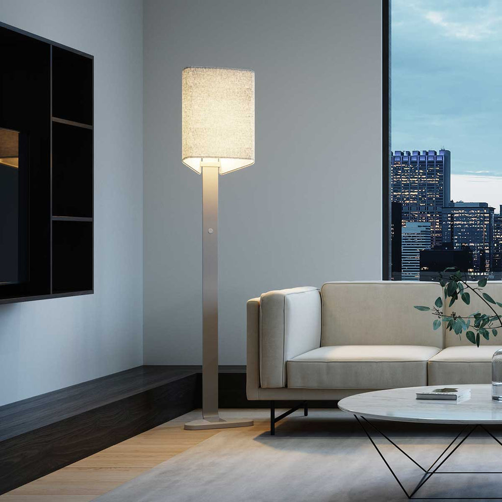 Brooklyn - LED Floor Lamp