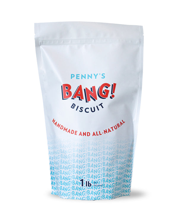 Penny's Bang Biscuits