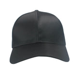 Satin Baseball Hat with Satin Lining - Always Eleven