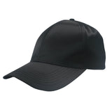 Satin Baseball Hat with Satin Lining