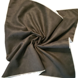Satin Hair Protective Headrest - Ideal for Armchair, Theatre Chair, Car Seat or Pillow - 20x20 inches