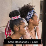 Gift Bundle of Essential Hair Friendly Accessories