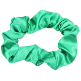 Extra Large Satin Hair Scrunchies (2 Pack) - Always Eleven
