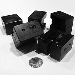 RAIL WEIGHTS (5 PACK)