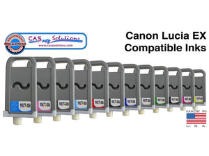 Canon iPF83/84xx Refill Ink Cart-Cyan-700ml