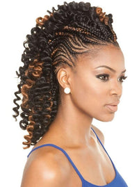 Definition Braid | BRD05 | Afri-Naptural