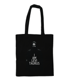 I Am Levi Taurus Tote Bag