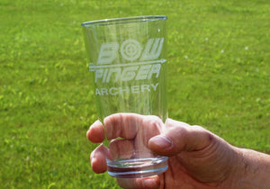 archery glass