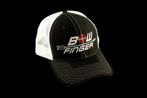archery shooter hat