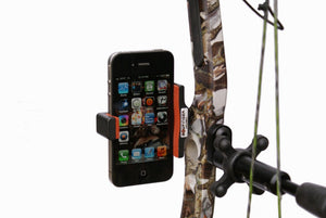 smartphone bow mount