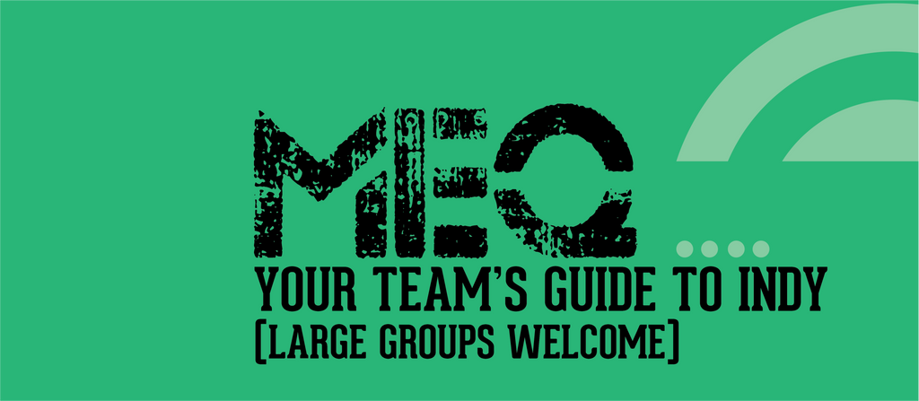Welcome #MEQ