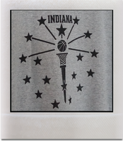 Hoosier State of Mind Tall Tee