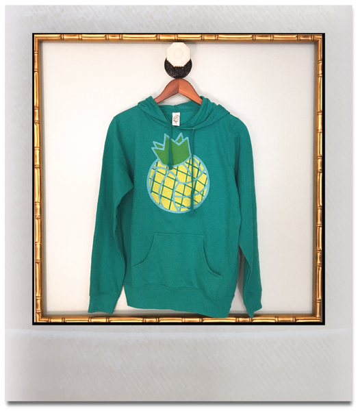 Pineapple Juniors Lightweight Sweatshirt