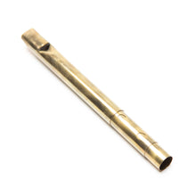 Telescopic Brass High D
