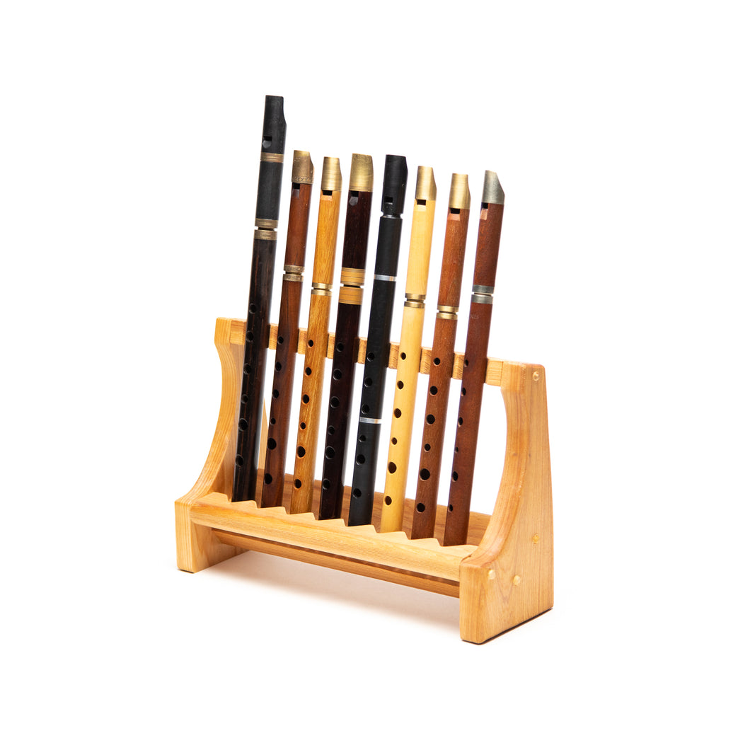 Multi Whistle Display Stand