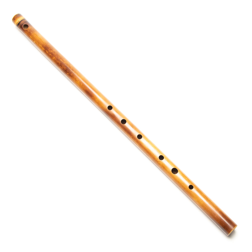 Pat Olwell Bamboo D Flute