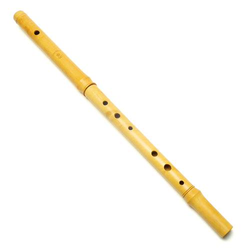 Casey Burns Boxwood Large Hole Standard Flute in D