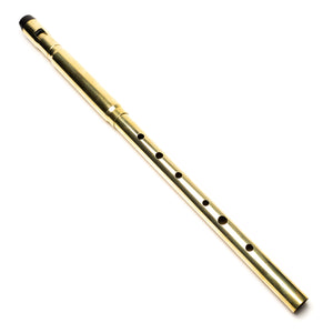 Burke Brass Low D