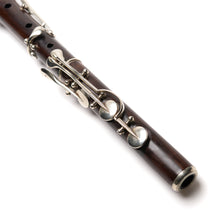 Anonymous French Style 8-Key Flute
