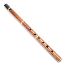 O'Brien Tigerwood Maple C