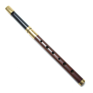 Milligan Cocobolo High D