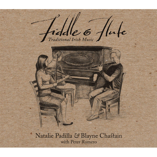 Fiddle & Flute (Download)