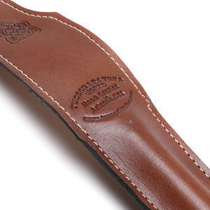 Leather Whistle Cases by Tucson Leather Works