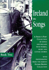 Ireland The Songs