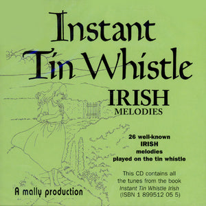Instant Tin Whistle