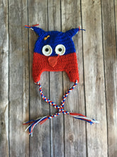 Baby & Toddler Animal Owl Beanies, Knitted Winter Hat