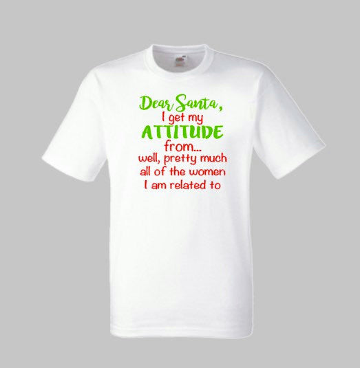 Funny Christmas Shirt for Adult, Kid or Baby Onesie, Women's Shirt