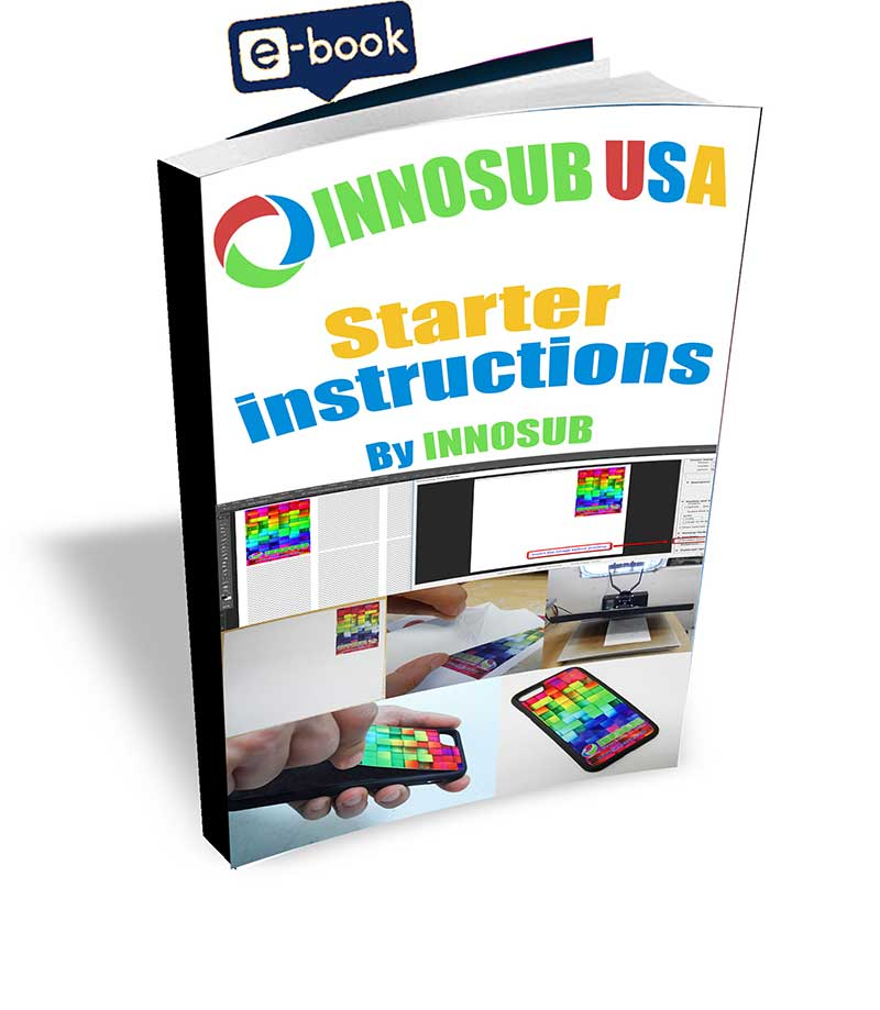 innosub starter instructions ebook