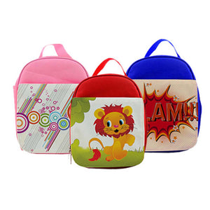 Kids Lunch Bag Blank For Sublimation by Innosub Usa