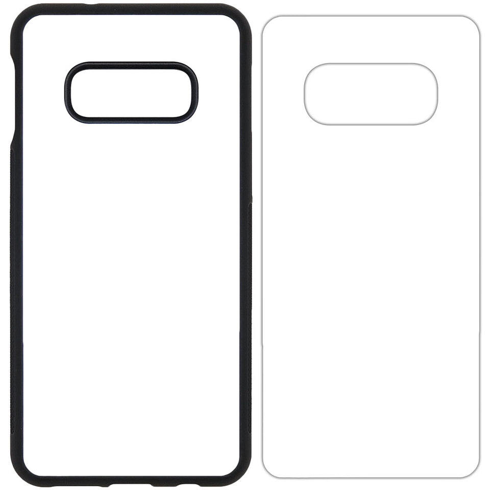 Rubber Sublimation Blank Case For Samsung Galaxy All Models by INNOSUB™